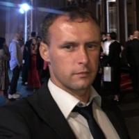 Шкрогаль Андрей Владимирович