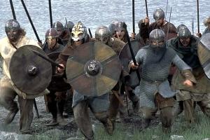Парк живой истории  «Viking»