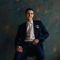 Рыжаков Дмитрий Николаевич