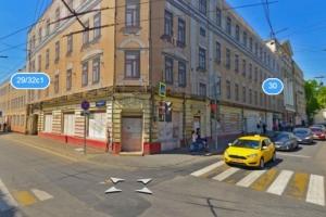 Реконструкция и капитальный ремонт жилого дома (4 800 м2) с последующей продажей квартир по адресу: г. Москва, ул Нижняя Красносельская, д.32