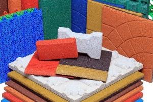 Открытие производства композитных материалов из вторсырья