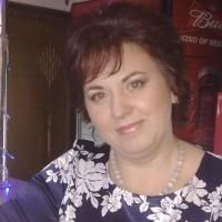Горбунова Анна Викторовна