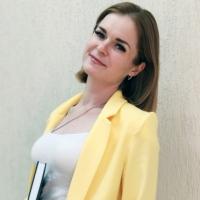 Савина Анна Александровна