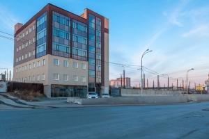 Офисное административное здание