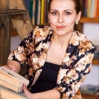 Плотникова Элеонора Романовна
