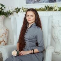 Барус  Анастасия Александровна