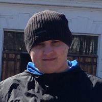 Программист Олег Алексеевич