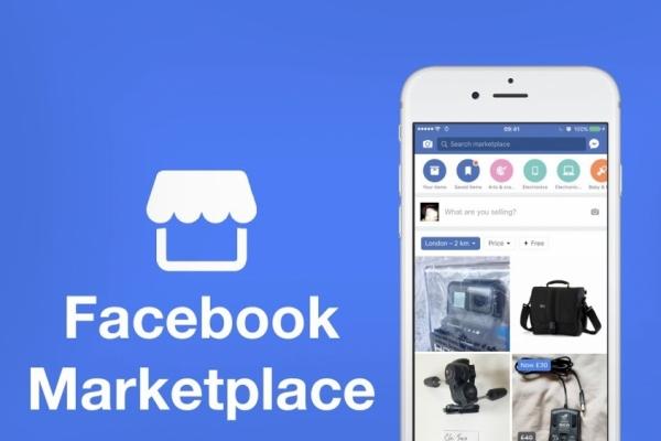 Facebook Amazon eBay система