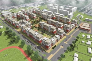 Предложение по совместной реализации квартальной малоэтажной застройки в г.Липецк