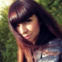 Вяткина  Ульяна  Викторовна