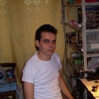 Сергеев Андрей Валерьевич