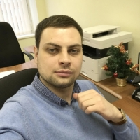 Воронков Андрей Владимирович