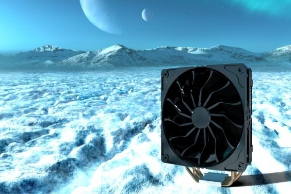 Производство и реализация высокотехнологичных инновационных малошумных систем охлаждения для ПК
