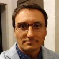 Борисов Дмитрий Витальевич