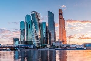 Арендный бизнес в Москва Сити