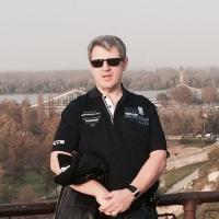 Радостев Игорь Сергеевич