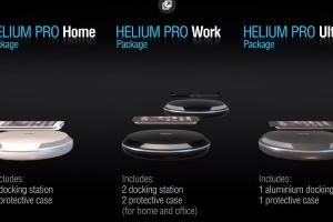 HeliumDock