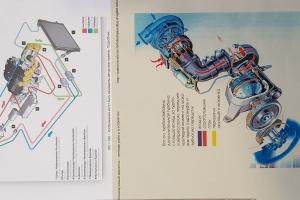 Экономия любого вида топлива на поршневых двигателях