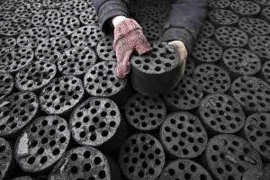 Производство угольных брикетов
