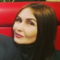 Коробова Фируза Фларидовна