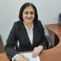 Нистрян Татьяна Александровна