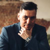 Соколов Вячеслав Андреевич