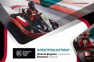 Сеть электрокартинг клубов по России, поиск инвестора