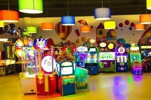 Ищу Инвестора-Партнёра для открытия Сети Развлекательно-Игровых автоматов и Развлекательных Зон