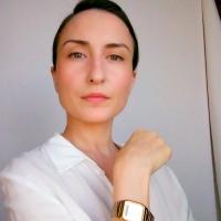 Черникова Карина Анатольевна