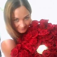 Данилова Анастасия