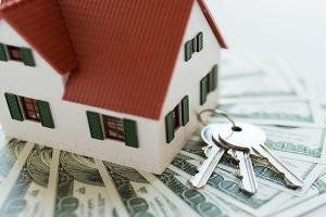 Займ под залог недвижимости