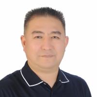 Акимов Шерикбек Тургунбаевич