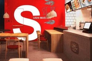 Инвестирование в быстроразвивающую сеть ресторанов японской кухни Суши Мастер