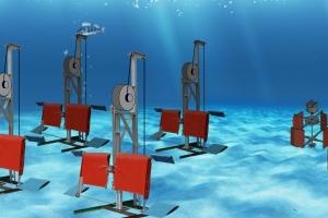 Вывод на мировой рынок морского энергетического комплекса, использующих энергию подводных течений «НЫРЯЮЩЕЕ КРЫЛО»»