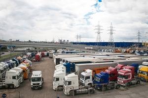 Продажа коммерческого транспорта