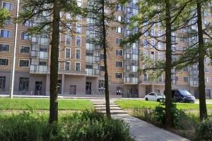 Инвестиции в жилую недвижимость в Москве