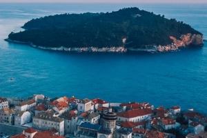 Продажа земельного участка в Хорватии с комплексной реализацией проекта