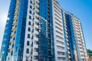 Инвестиции в строительство жилой недвижимости в городе Сочи