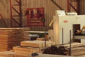 Инвестирование в действующее прибыльное  деревообрабатывающее предприятие