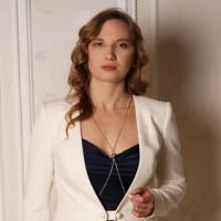 Морозова Мария Игоревна