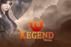 Legend World game