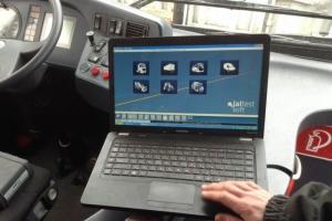 программирование и диагностика грузовых автомобилей
