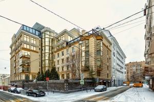 Инвестиционное предложение, коммерческая недвижимость