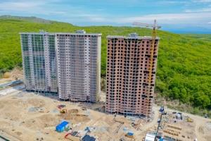 Инвестиции в строительство многоэтажного жилого дома