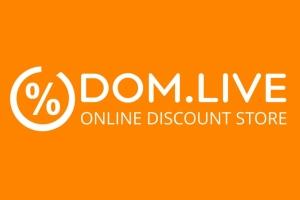 Платформа Dom.Live - онлайн дискаунтер в сфере ИЖС