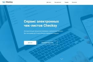 Checksy