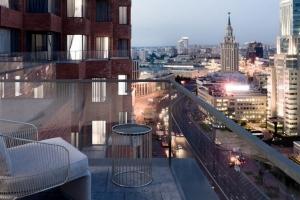 Доходные апартаменты Москва