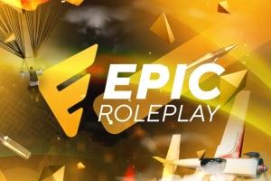 Игровой проект EPIC-GTARP.COM