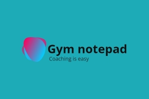 Gym Notepad